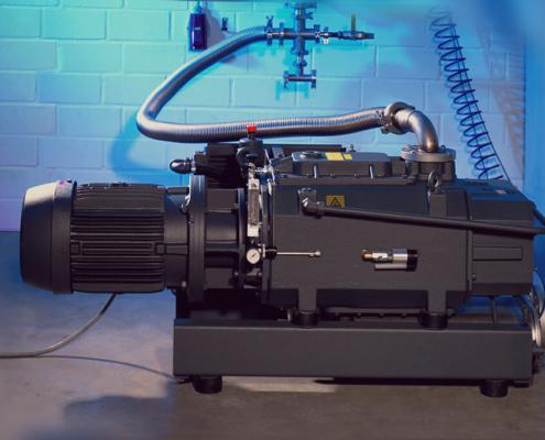 Vakuumpumpen leihen: Kein Problem, bei Meier Anlagenservice! Wir vermieten Ihnen Vakuumpumpen diverser Hersteller und Leistungsstufen jederzeit gern.